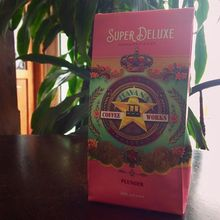 COFFEEUFEEL - What's this... #SUPERDELUXE