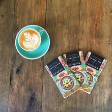 COFFEEUFEEL - LA CUBANA chocolate and coffee bar is out now!!! Available at havanacoffeeworks and wellingtonchocolatefactory, stock is limited so get in quick! 🍫☕️🍫☕️🍫