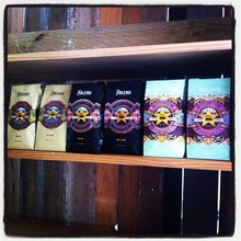 COFFEEUFEEL - First products have hit the shelf in our new store. Opening 11am, Wednesday 15th April. 216-218 King Street, Pukekohe (the old Gracie's building)....